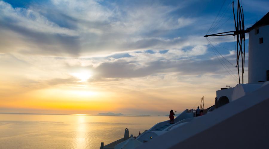 Crociera Egeo Idilliaco 7 notti da Creta  Sabato-Sabato